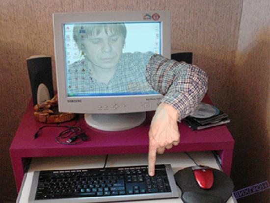Как сделать что бы компьютер разговаривал